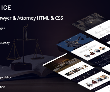 Law Firm Design 04